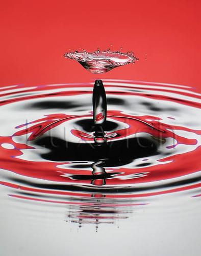 double splash