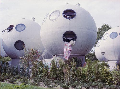 オランダのカプセルハウス13
