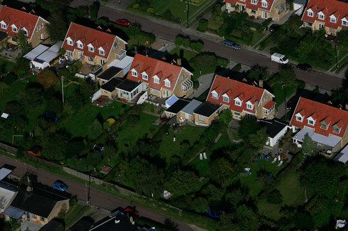 デンマークの郊外04