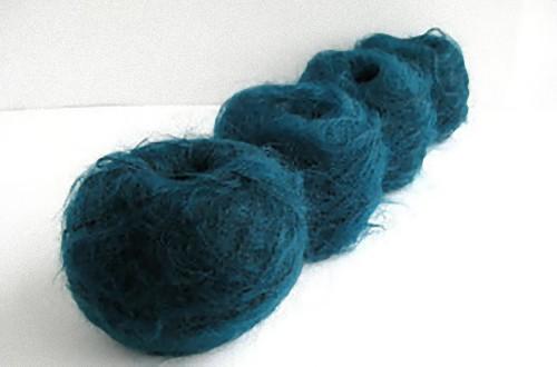 毛糸になる動物15
