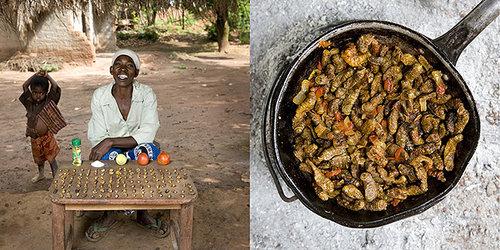 世界の家庭料理12
