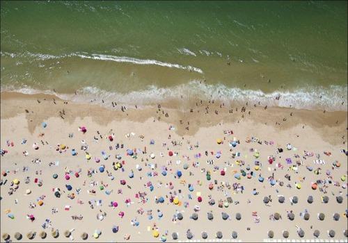 世界のビーチ01