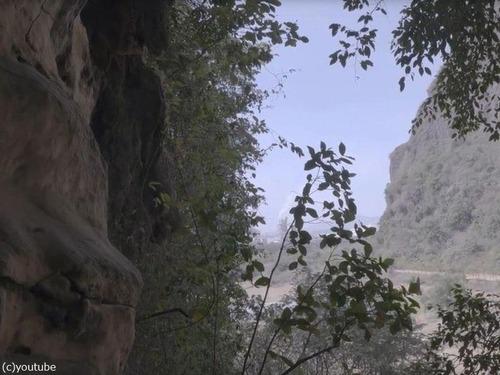4万4000年前の洞窟壁画00