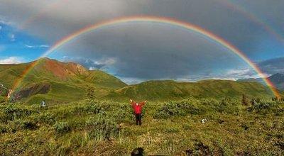美しい虹04