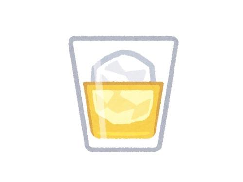 こんな氷でドリンクを飲んでみたい