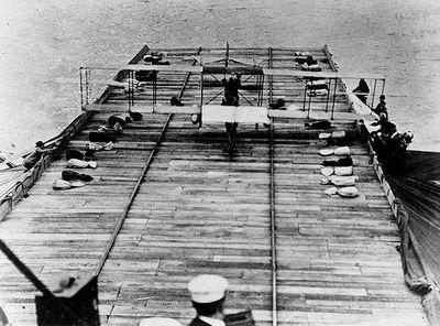 最古の母艦11