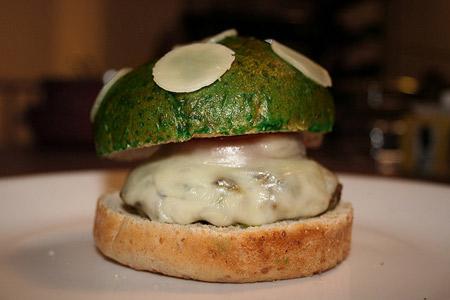 面白ハンバーガー01