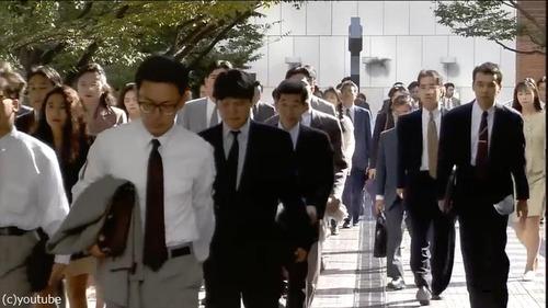 ハイビジョン映像で観る92年の東京がグッとくる03