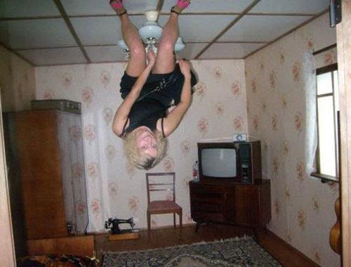 ロシア女性のネットでのアピールが何か変14