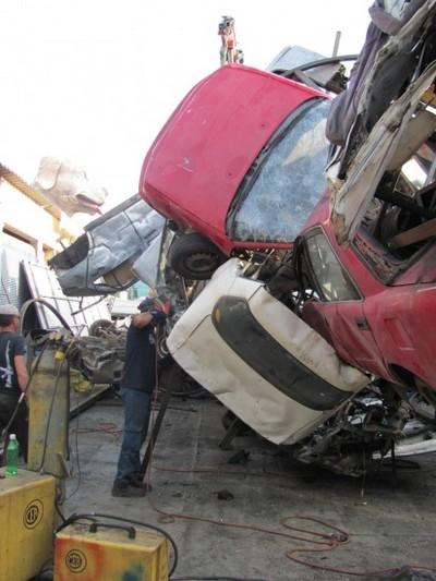 イスラエルの交通事故防止04
