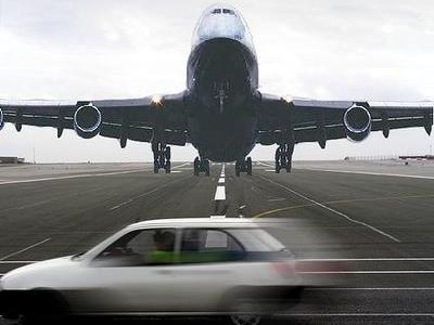 ジブラルタル空港00