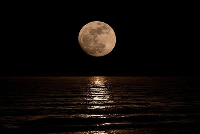 月の魔力11