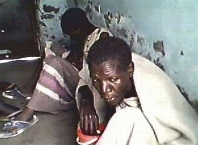 ジンバブエ刑務所11