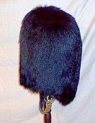 イギリス近衛兵の帽子02