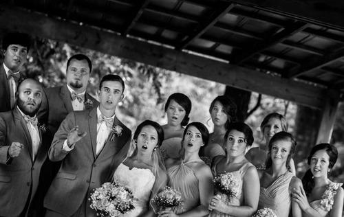 結婚式でカメラマンが転ぶ01