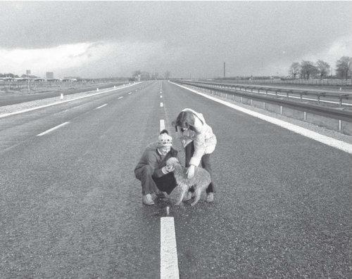 オイルショックが実感できるオランダの画像04