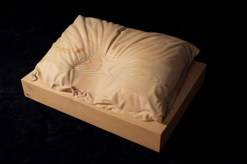 木彫りアート13