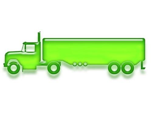トラック運転手と猫00