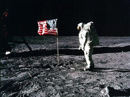 アポロ11号00