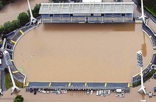 雨の日のサンパウロFCスタジアム08