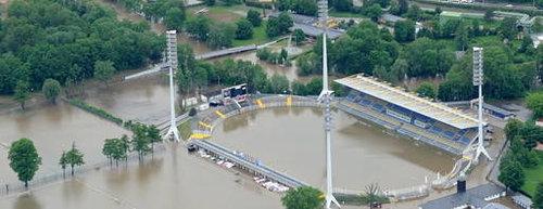 雨の日のサンパウロFCスタジアム06