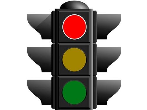ハートの赤信号00