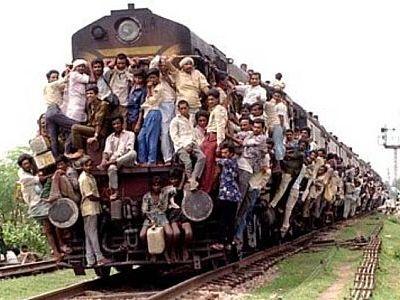 インドの人口が増えるわけ00