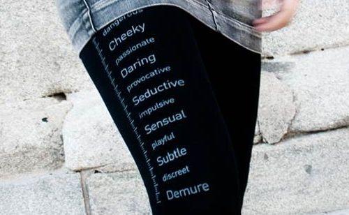 スカートの長さの定義02