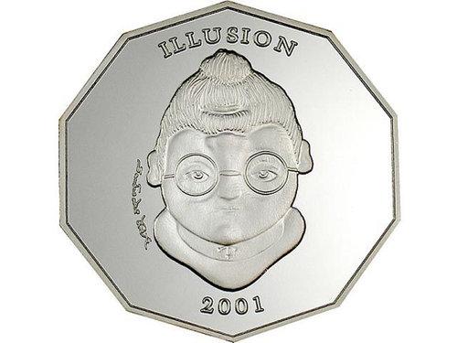 面白コイン・硬貨05