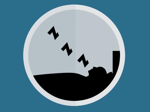 眠りにつくコツ