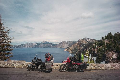 アラスカへの旅06