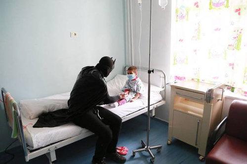 アルバニアの子供の日10