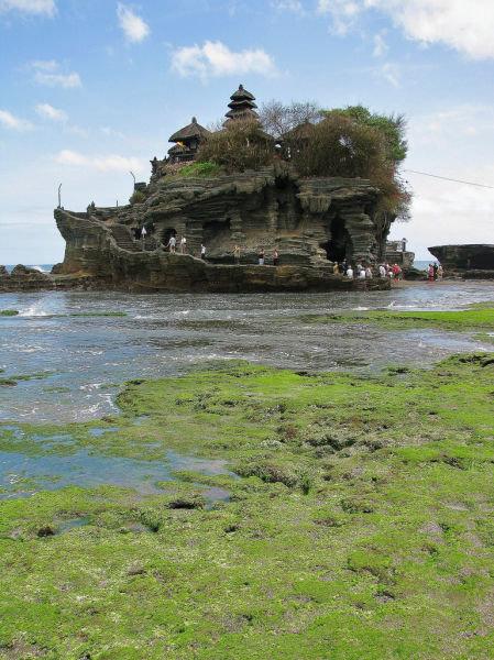 タナロット寺院09