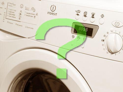 新しい洗濯機と乾燥機を買った00