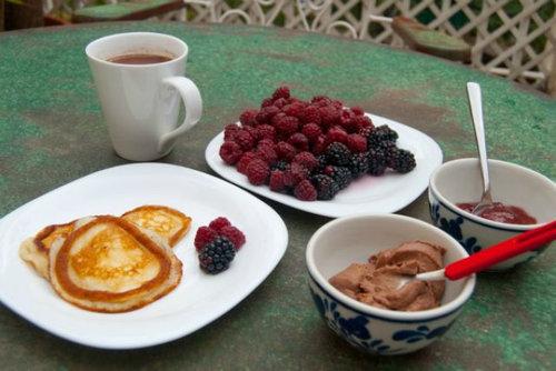 世界の伝統的な朝ごはん26