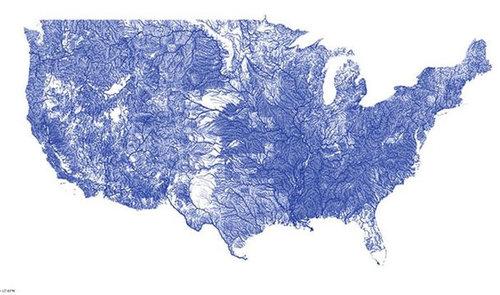世界地図いろいろ15
