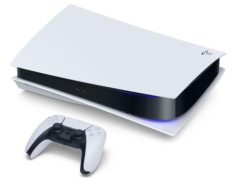 「PS5は大きいと聞いていたけど…本当だった!」