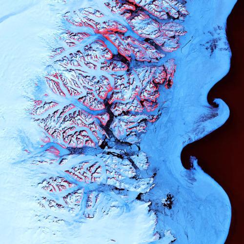 衛星写真15