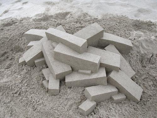 砂の城07