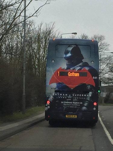 バスのデザイン12