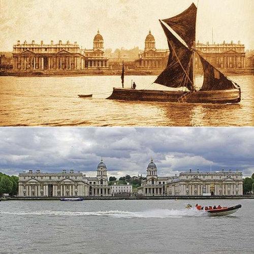 ロンドンの115年06