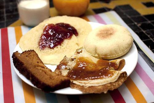 世界の朝食06
