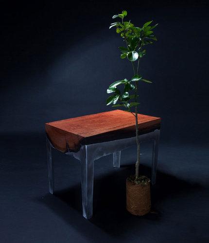 アルミと木材が融合11