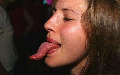 舌の長い女たち11