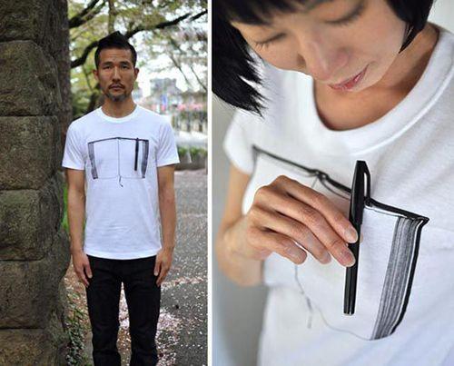 面白Tシャツ08