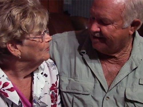 愛する妻のために臓器のドナーを探す夫00
