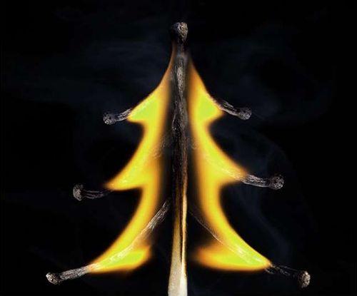 炎アート15