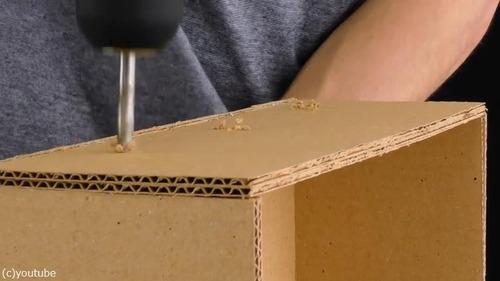 ドリンクバーを手作りする方法06