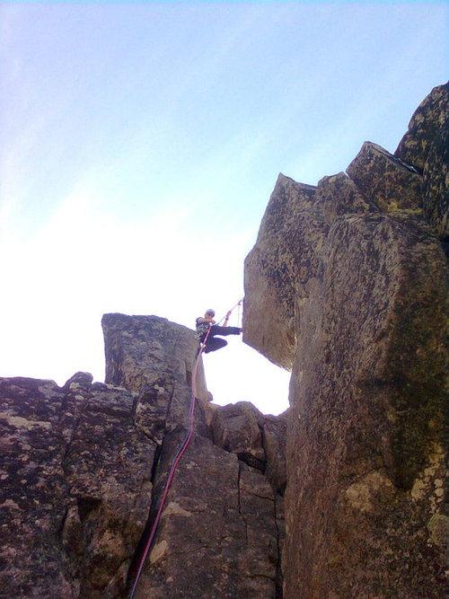 スボルベルのヤギ岩12