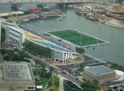 シンガポール01